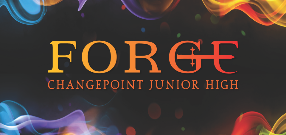 Image: Forge Logo